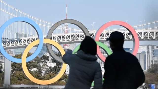 新冠疫情蔓延,疫苗能拯救东京奥运么?日本民众还有信心吗