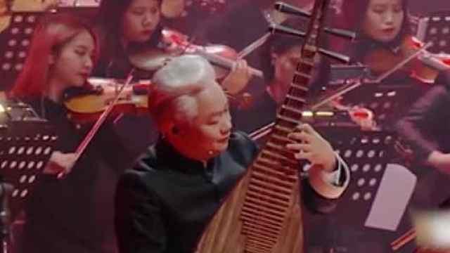 方锦龙:以民乐应战交响乐,把各个时代的东西放进去