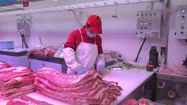 北京疾控中心:冷链食品销售人员如何做好个人防护?