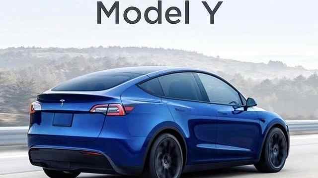 """Model Y降价16万想""""剁手""""?这组数据说明它很有可能再降价"""