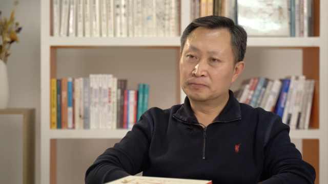 出版人王强:今天的编辑,应该是价值内容的运营者和放大者
