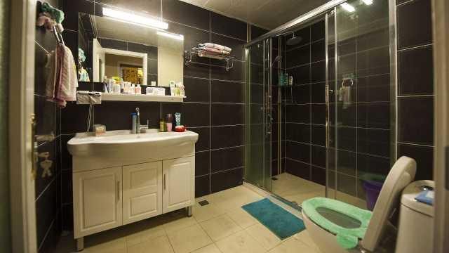 一个好的卫生间,从布局到细节都不能放过,有必要参考一下!