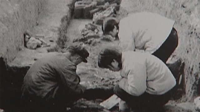 厚葬仇人?兵马俑附近的分尸和秦始皇有什么关系