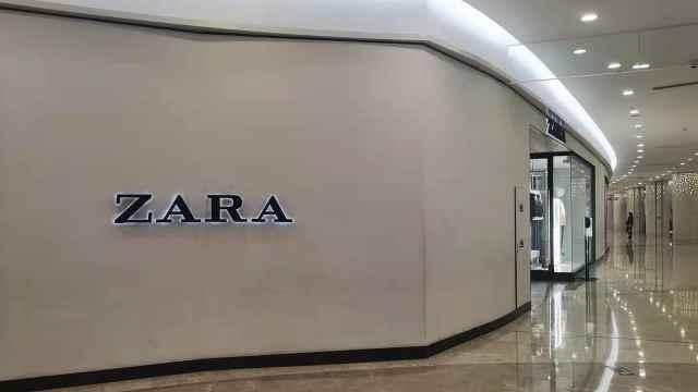 "ZARA姊妹品牌关闭实体门店,海外潮牌为何""欲走还留""?"