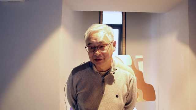 葛兆光:我们怀念沈昌文,也是在怀念一个有理想的时代