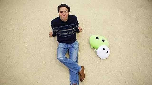 张小龙:超2亿人朋友圈设置仅三天可见