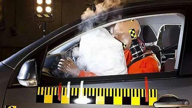 气囊有问题还想回避!福特被强制召回300万辆
