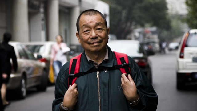 出版人王为松:什么是对沈昌文先生最好的怀念?