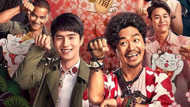 2021春节档将至,唐人街探案霸占想看榜首,你会去电影院吗?
