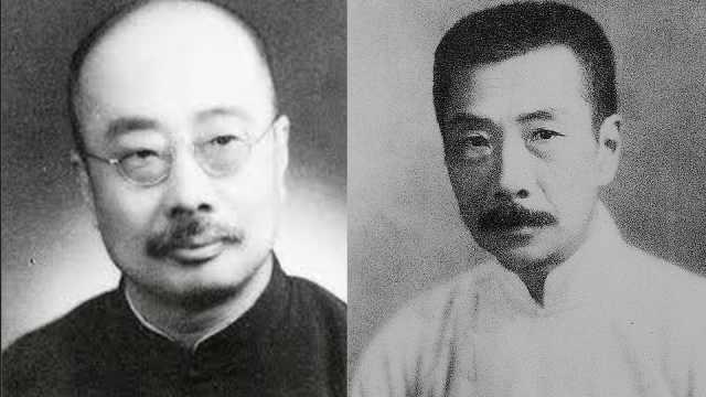 罗岗:今天为何要读《鲁迅传》?在变动的中国做一个投入的人