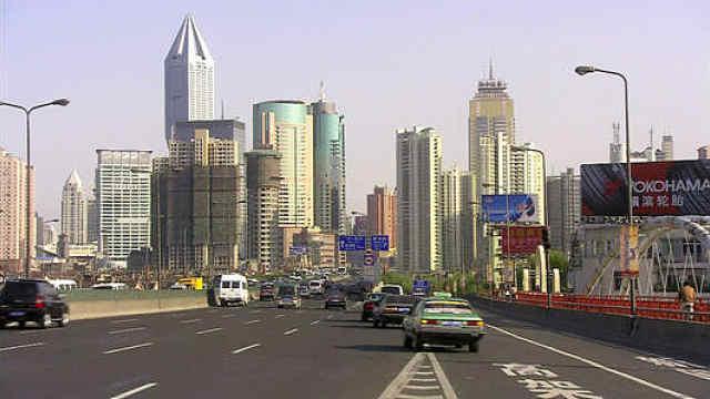 上海楼市调控打出组合拳,上海将法拍房纳入限购