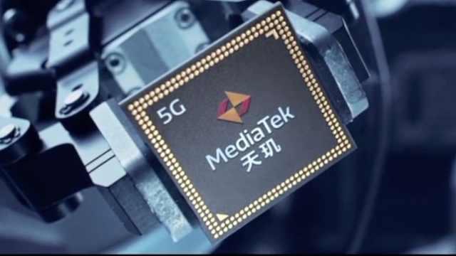 6nm工艺联发科天玑1200发布,将由红米手机首发