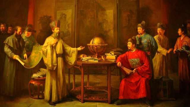 中国人为什么喜欢读外国人写的中国史?