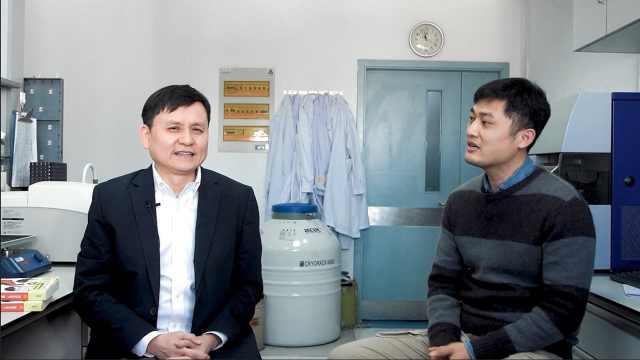 张文宏对谈混子哥:今年春运怎么做好个人防护?