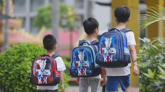 教育部:中小学生原则上禁带手机入校