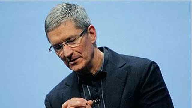 苹果汽车谈判搁置,现代起亚出局?