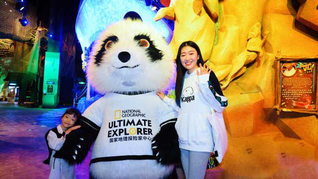 广州周边亲子游乐园,快带孩子来探险