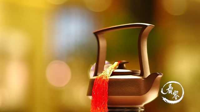 造型各异的紫砂壶,为什么成为中国人茶具首选?