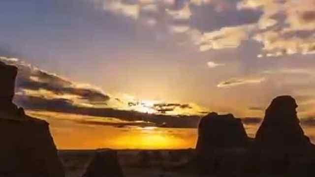 《奇妙之城》:许魏洲的克拉玛依奇妙时间