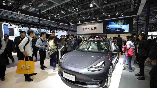 证券分析师:特斯拉Model 3会降价到20万元内