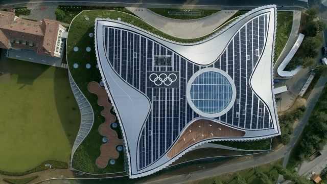 国际奥委会新议程:加强与游戏社区互动,电竞的春天来了?
