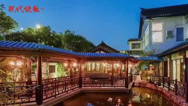 从空无一人到热热闹闹,今年春节假期民宿的烟火气回来了