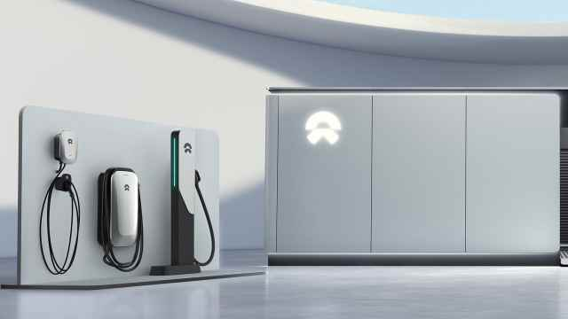 蔚来70kWh电池升级延期,官方:需求太大