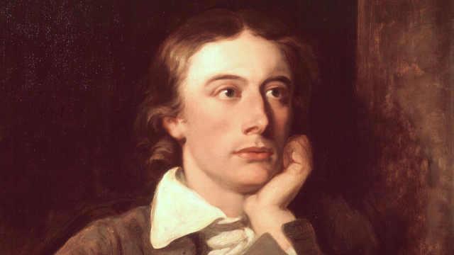 济慈逝世200年,听菲茨杰拉德读《夜莺颂》