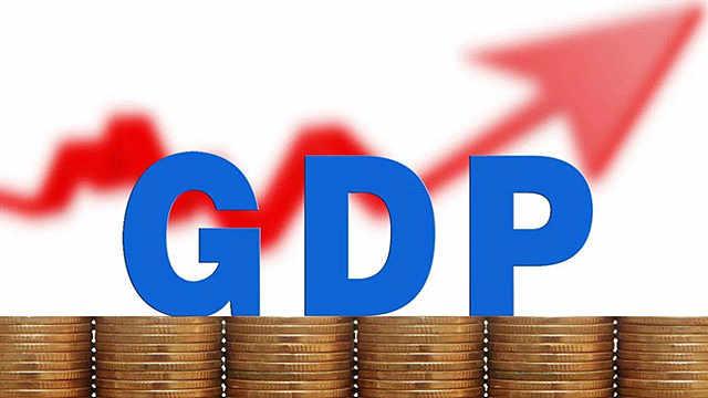 增速2.3%!2020年中国GDP首超100万亿元
