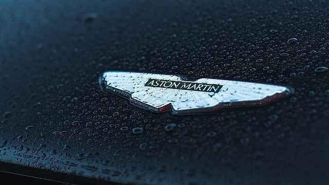 V12都不要了,阿斯顿马丁宣布电动跑车计划