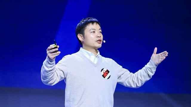 何小鹏谈马斯克:中国需要这样有勇气的创业者