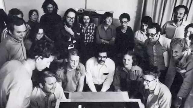 冷知识课堂 历史首场电竞比赛,竟然是在斯坦福的实验室里?