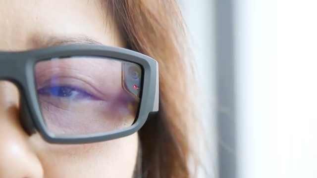 想要执掌生活?有这款AR眼镜就够啦