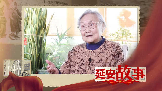 延安故事 | 爱国将领刘杰三之女刘燕平:周总理的话,我得听