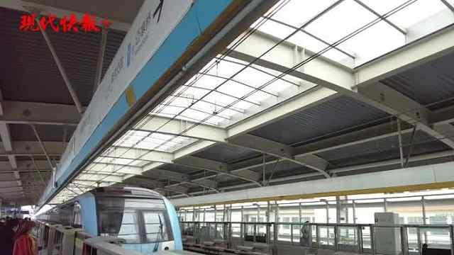 2021年江苏将实现29条地铁在建,首条无人驾驶线有望6月开通