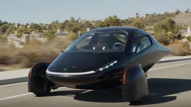 永不充电,续航超1600公里的汽车,到底怎么样?