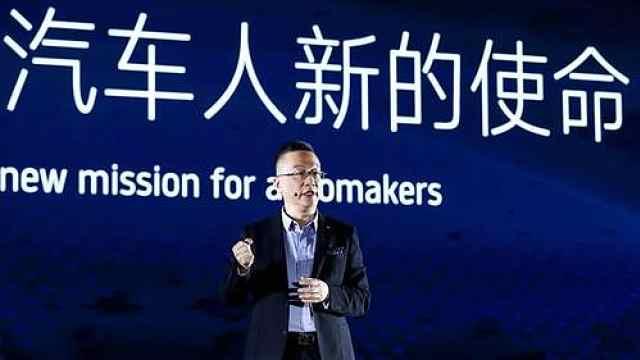 开怼马斯克,威马沈晖:特斯拉销量不代表中国市场潜力