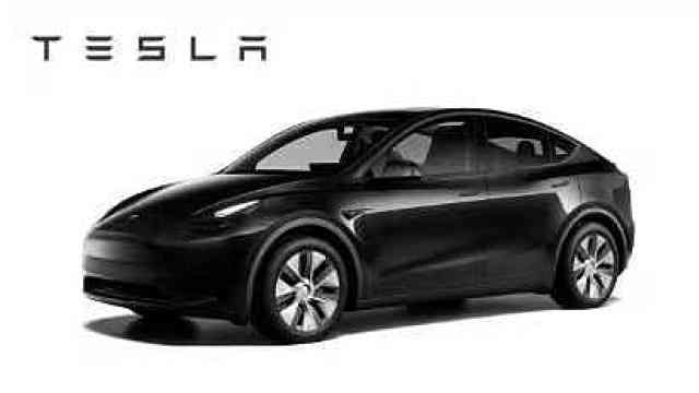 特斯拉Model Y涨价8000元:成本涨了