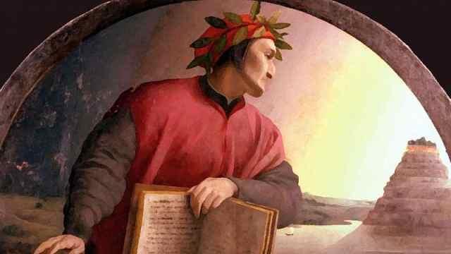 但丁逝世700年:为什么要读《神曲》?