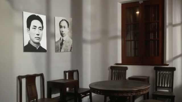 陈独秀对毛泽东的影响