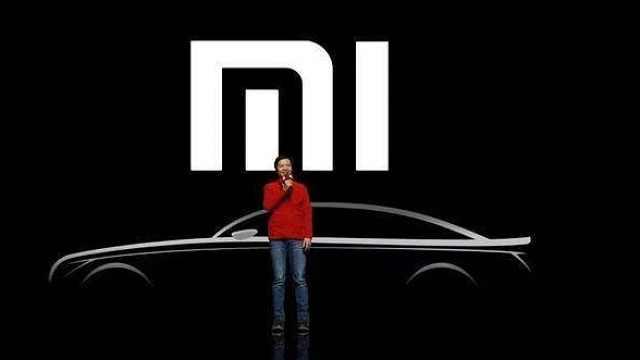 小米被公开喊话:改了抄袭再谈造车