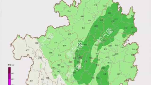 快回家!今晚贵州多地冰雹、雷雨、雷暴大风!最高降温8℃