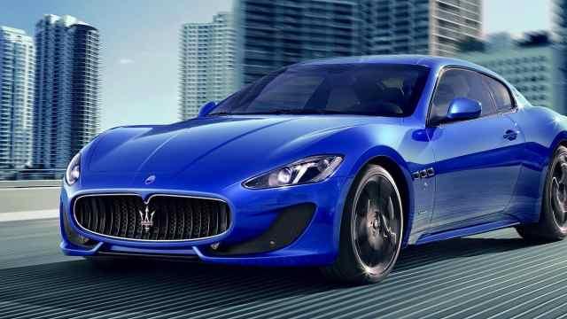 最高涨价1.13万元,玛莎拉蒂多款车型价格上涨