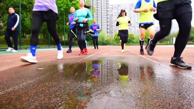 春天来了,让跑步唤醒身体吧!