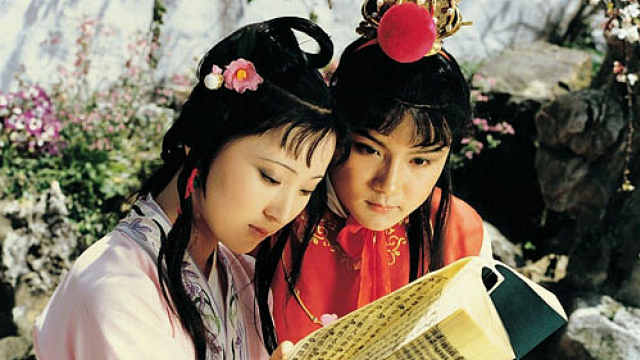 南京大学文学教授苗怀明:中小学生该不该读《红楼梦》?