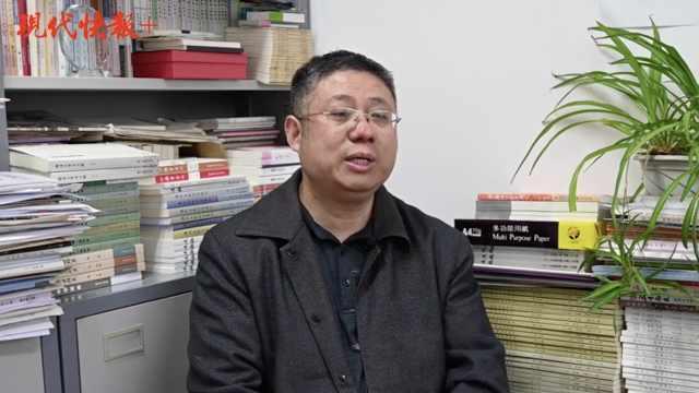 苗怀明:一部红学史就是一部吵架史