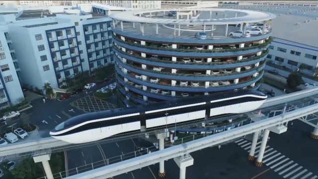 沿高速看中国|从比亚迪看坪山建设国家级新能源汽车产业基地