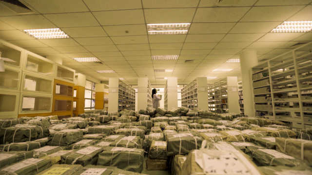 酷爱漫画的图书管理员,打造一间全是漫画的图书馆
