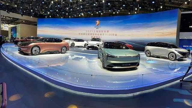 恒大一举发布9款新车,今年四季度启动试生产
