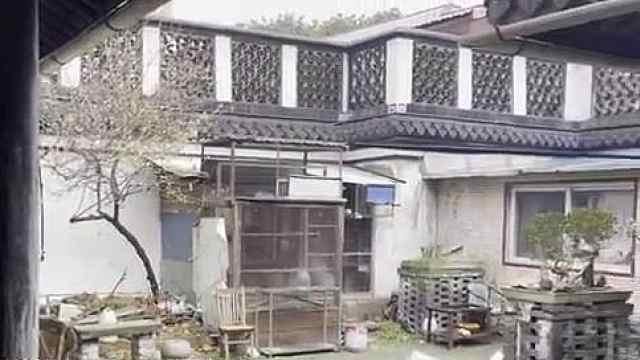 江苏南通百年历史文保四合院挂牌2380万,现已过户成交